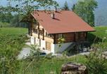 Location vacances Innertkirchen - Chalet Heidi-3