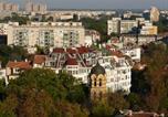 Hôtel Пловдив - Plovdiv Guesthouse-1