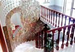 Hôtel Almada - Gui's Hostel-1