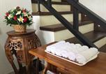Location vacances Negombo - Splendid Holiday Guest House-1