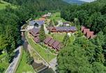 Villages vacances Bielsko-biala - Dolina Leśnicy-4