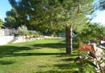 Location vacances Névian - Villa Roucan-1