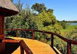 Location vacances Kasane - Machenje Fishing Lodge-1