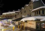 Villages vacances Canmore - Panorama Mountain Resort - Pine Inn-3