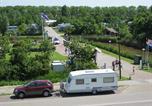 Camping avec Accès direct plage Pays-Bas - Camping de Zeehoeve-2