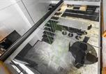 Location vacances Wandsworth - London's Finest Duplex Apartment-1