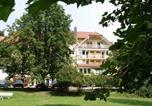 Hôtel Mespelbrunn - Hotel zum Engel-2