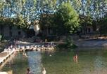 Location vacances Bize-Minervois - Bellebize-2
