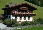 Location vacances Dorfgastein - Ferienwohnung Hoisbauer-4