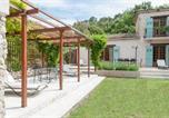 Location vacances Le Thoronet - Villa L'Abreuvette-3