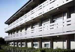 Hôtel Eaubonne - Campanile Taverny-3