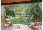 Location vacances Civitella in Val di Chiana - Holiday home Loc. Albergo-Via Griccena-3
