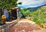 Location vacances Alpujarra de la Sierra - Luz y Paz-3