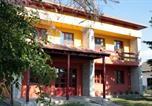 Hôtel Nyíregyháza - 5 Puttonyos Vendégház-1