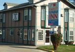 Hôtel Grants Pass - Sweet Breeze Inn Grants Pass-4