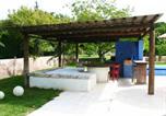 Location vacances Piazza Armerina - Dependance in villa-4