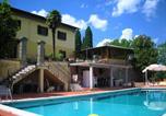 Location vacances Figline Valdarno - Villa Il Puccetto-1