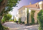 Location vacances Blauvac - Villa in Vaucluse Iv-1