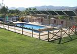 Location vacances Limache - Cabañas Villa Alemana-3