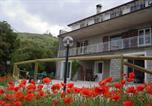 Location vacances Bitti - Casa Solotti-4