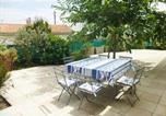 Location vacances Royan - House Royan : maison individuelle de plain-pied - 3 chambres - dans quartier calme-1