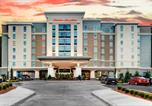 Hôtel Cumming - Hampton Inn & Suites by Hilton Atlanta Perimeter Dunwoody-2