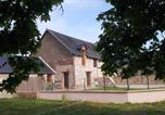 Location vacances Le Molay-Littry - La ferme de la Baconnerie-4