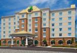 Hôtel Oshawa - Holiday Inn Express Hotel & Suites Clarington - Bowmanville-4