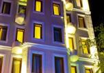 Hôtel Alemdar - Arden Park Hotel-1