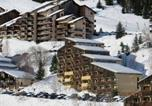 Location vacances Le Bourg-d'Oisans - Rental Apartment Gentianes 1-3