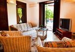 Location vacances Palma de Majorque - Queen Apartment - Palma-2