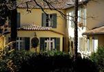 Hôtel Saint-Macaire - Campbellii-4