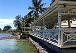Hôtel Honiara - Iron Bottom Sound Monarch Hotel-3