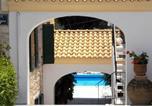 Villages vacances Ανατολη - Paxos Club Resort-4