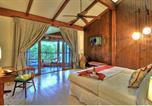 Location vacances Santa Elena - Monteverde Lodge & Gardens-2
