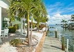 Location vacances Bradenton Beach - Casa Rosa-1