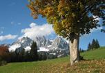 Location vacances Oberndorf In Tirol - Buchberghof-2