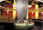 Hôtel Jiaxing - Shenghong International Hotel-3
