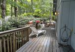 Location vacances Blowing Rock - Cobi's Cabin By Vci Real Estate Services-1