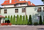 Hôtel Elbląg - Pensjonat Sowa-2