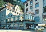 Location vacances Morschach - Hostellerie Sternen-1