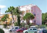 Location vacances Porto Garibaldi - Appartamento T Ii-1