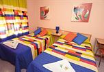 Location vacances Sax - Hostal Carrizo-3