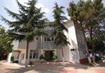 Villages vacances Sapanca - Sile Dort Mevsim Oteli ve Tatil Koyu-2