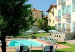 Location vacances Mezzegra - Apartment Mimosa-2