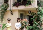 Hôtel Ceriale - B & B Domo de Aste-2