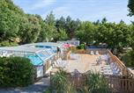 Camping Talmont-Saint-Hilaire - Camping Le Paradis-2