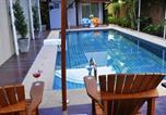 Hôtel Mueang Kao - Pai Sukhothai Resort-4