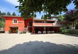 Location vacances Terni - La Mela Rossa-1