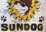 Hôtel Salmon Arm - Sundog Bed and Breakfast-1